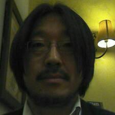 Профиль пользователя Taro