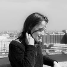Xenia User Profile