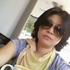 Profil korisnika Jenny Trinh