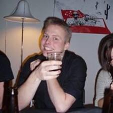 Profil utilisateur de Rune