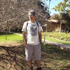José Jorge User Profile