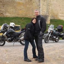 Profil utilisateur de Philippe Et Véronique