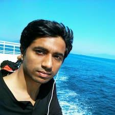 Tariq Abdul User Profile