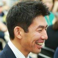Profil utilisateur de Kentaro