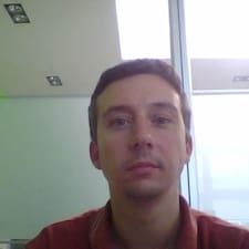 Tommaso User Profile
