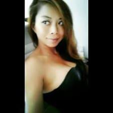 Profil utilisateur de LingLi