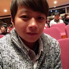 Yichun Brugerprofil