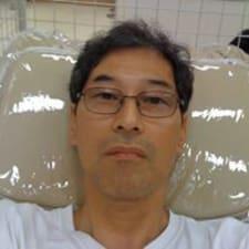 Masahiro User Profile