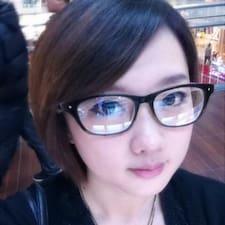 Profil utilisateur de Yinghua