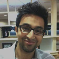 Mohsin User Profile