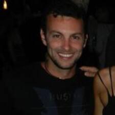 Luis Arthur User Profile
