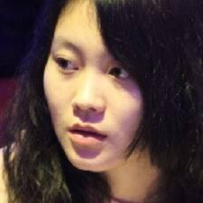 Profil korisnika Crystal龙