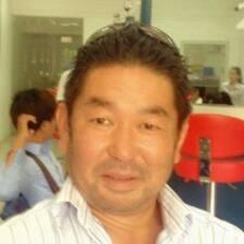 Profil korisnika Kazu