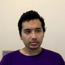 Profilo utente di Debanshu