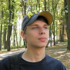 Мстислав Brukerprofil