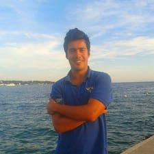 Ivo User Profile