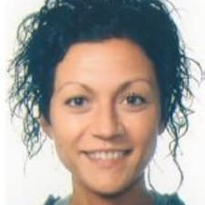 Francesca felhasználói profilja