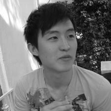 Nutzerprofil von Jaehyuk