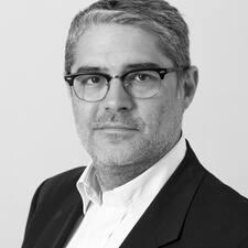 Gebruikersprofiel Jean-François
