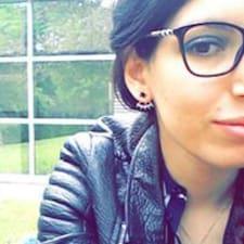 Cheryn User Profile