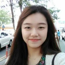 Profil utilisateur de Nayeong