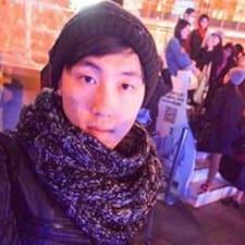 迪延 User Profile