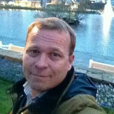 Profil utilisateur de Svein Tore