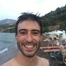Profil utilisateur de Alkiviadis