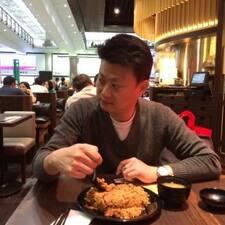 Profil utilisateur de Seok Jae
