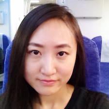 子默 User Profile