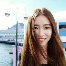 Profil utilisateur de 珮玥