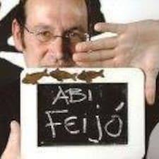 Abi User Profile