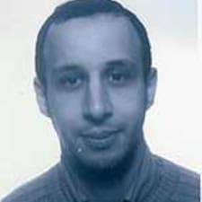 Profil korisnika Nourdine