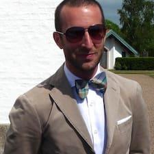Profil utilisateur de Claes