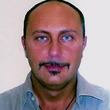 Profilo utente di Daniele Mario