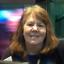 Peggy - Profil Użytkownika