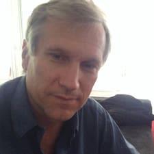 Klaus Brugerprofil