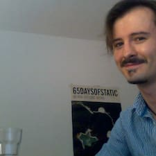 Profil utilisateur de Ralph