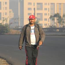 Pushkar User Profile