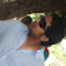 Perfil do usuário de Satyajit