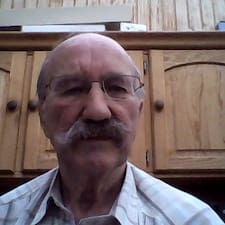 Jean-Pierre Kullanıcı Profili