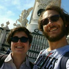 Cristina Et Arnaud User Profile