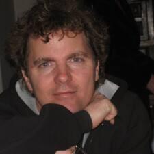 Sander User Profile