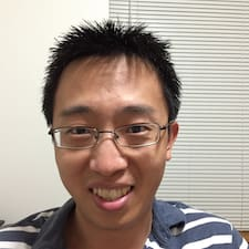 Xiaolei User Profile