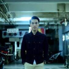 Henkilön Kin Fung käyttäjäprofiili