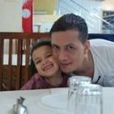 Nour-Eddine User Profile
