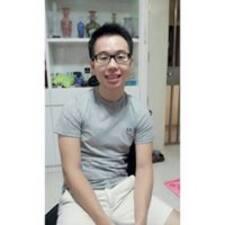 Profil korisnika Fung