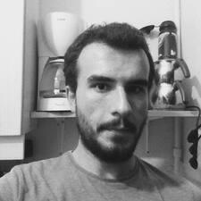 Gokalp User Profile