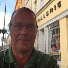 Gebruikersprofiel Jürgen
