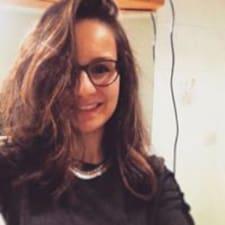 Profil utilisateur de Magdaléna